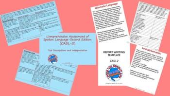 CASL-2: Evaluation Helper