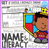 ⇨ FLASH DEAL! ⇦ CASTLE/ROYALTY THEME ● SET 1 ● Easy Peasy
