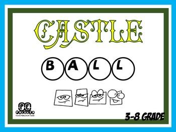 CASTLEBall