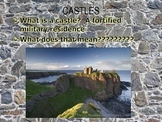 CASTLES- 3 Types of Castles & 6 Ways to Attack Castles