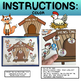 CATCH THE FOX - GAME COMPANION, LANGUAGE (SPEECH & LANGUAGE THERAPY)