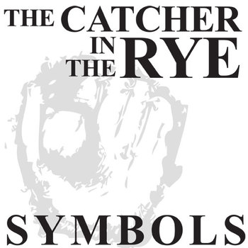 THE CATCHER IN THE RYE Symbols Analyzer