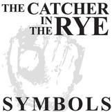 THE CATCHER IN THE RYE Symbols Analyzer