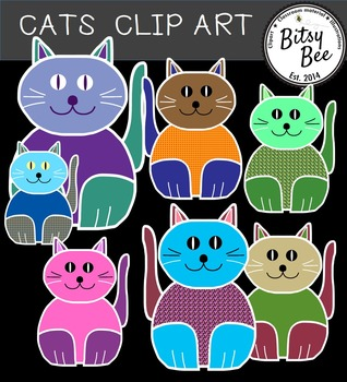 CATS AND MORE CATS FREEBIE