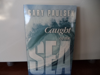 CAUGHT BY THE SEA   ISBN0-440-40716-8