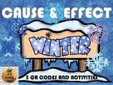 CAUSE and EFFECT - Winter