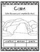 CAVE Research/Report Project Booklet