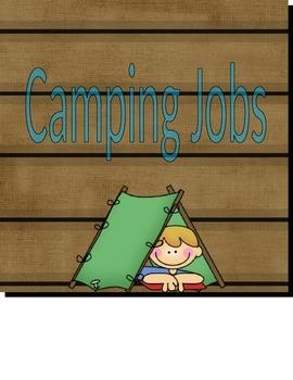 CAmping Jobs (Portrait)