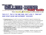 Ultimate English College Bound Study Guide (UESG)