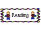 Board Headers(Superohero or solid colorful theme) [FREEBIE]