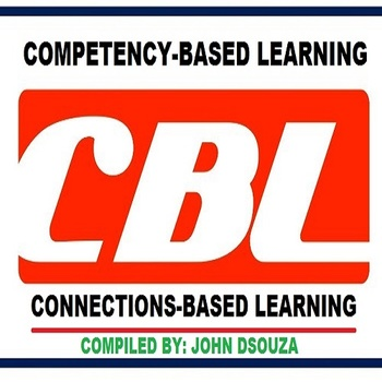 CBL: COMPETENCY/CONNECTIONS-BASED LEARNING