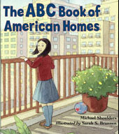 ABC Book of American Homes