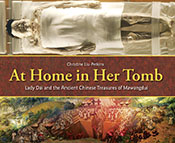 At Home in Her Tomb  (eBook)