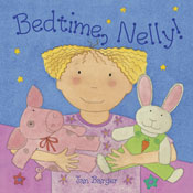 Bedtime, Nelly!