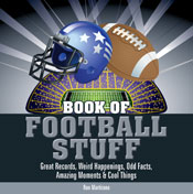 Book of Football Stuff