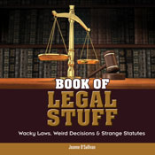 Book of Legal Stuff