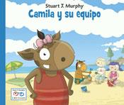 Camila y su equipo/Camille's Team (Spanish Language Edition)