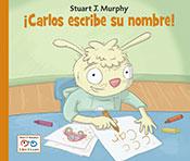 Carlos escribe su nombre  (eBook)