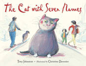 Cat With Seven Names, The