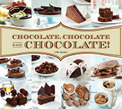 Chocolate, Chocolate & More Chocolate! (eBook)