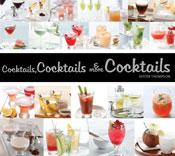 Cocktails, Cocktails, and More Cocktails