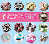 Cupcake Nibbles (eBook)