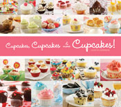 Cupcakes, Cupcakes, and More Cupcakes