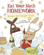 Eat Your Math Homework!