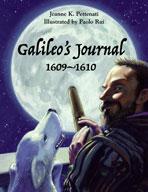 Galileo's Journal, 1609610