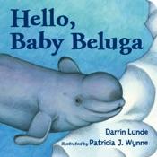 Hello Baby Beluga