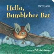 Hello Bumblebee Bat
