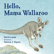 Hello, Mama Wallaroo
