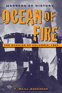 Horrors of History: Ocean of Fire  (eBook)