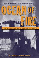 Horrors of History: Ocean of Fire  (ePUB)