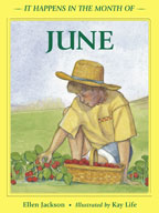 It Happens in the Month of June