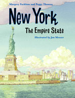 New York: The Empire State