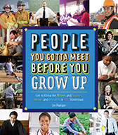 People You Gotta Meet Before You Grow Up  (eBook)