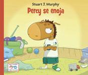 Percy se enoja/Percy Gets Upset (Spanish Language Edition)