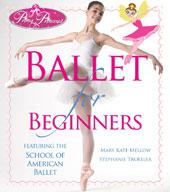 Prima Princessa's Ballet for Beginners