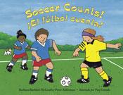 Soccer Counts! / El f√∫tbol cuenta!