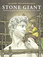Stone Giant  (eBook)