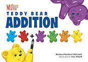 Teddy Bear Addition  (eBook)