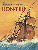 The Impossible Voyage of Kon Tiki