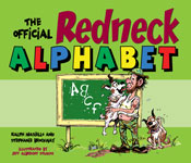 The Official Redneck Alphabet