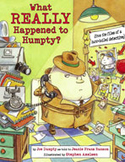 What Really Happened to Humpty?