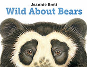 Wild About Bears  (eBook)