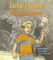 Zachary Zormer Shape Transformer