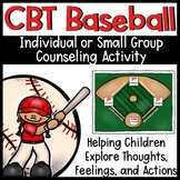 CBT Baseball Game