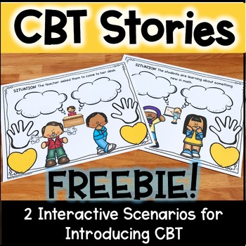CBT Stories FREEBIE