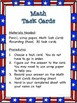 2nd Grade President's Day Math {Common Core Aligned- All 4